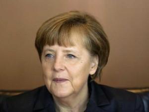 Angela Merkel in visita a Pompei: ha pagato il biglietto d'ingresso