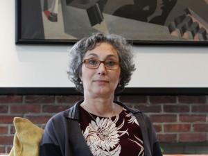 Laura Mattioli, fondatrice CIMA