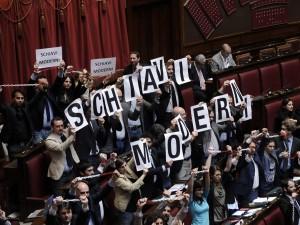 Decreto Lavoro: sì della Camera, ora passa al Senato