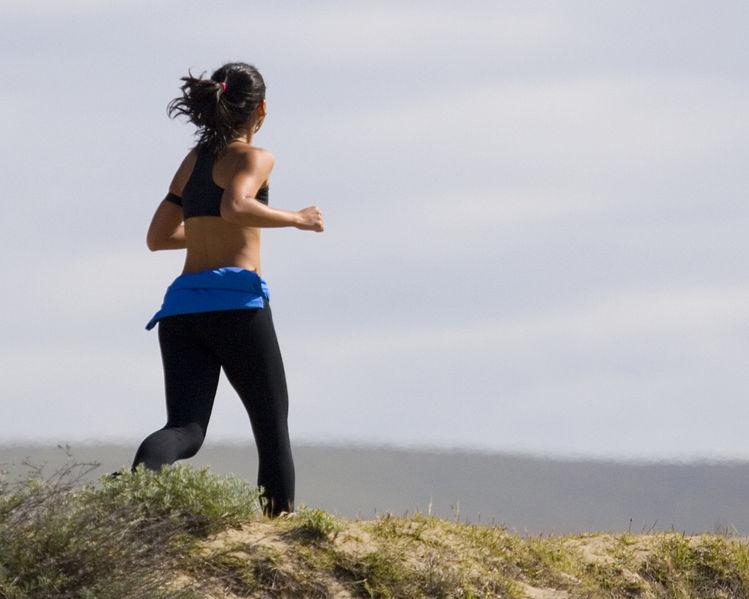 Fare troppo jogging fa male alla salute