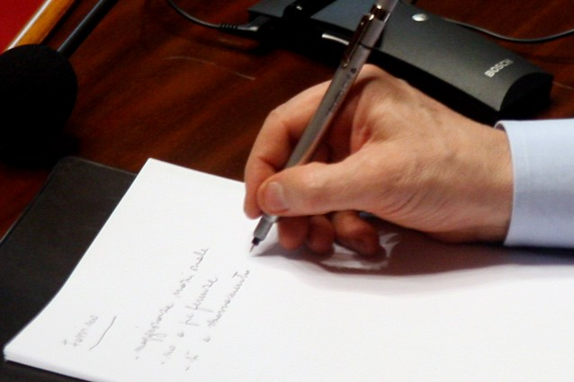 Il contratto di mutuo dissenso e la giurisprudenza