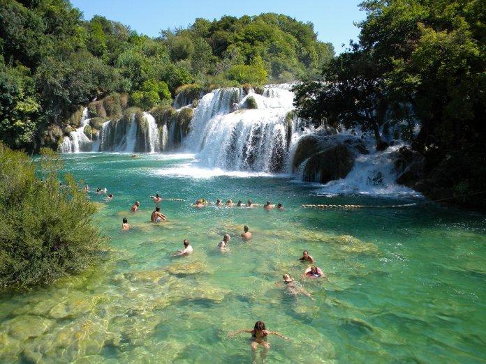 Vacanze estive in croazia i posti pi belli da vedere for Isola che da il nome a un golfo della sardegna