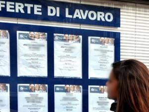 Istat: disoccupazione sopra il 12% anche nel 2015