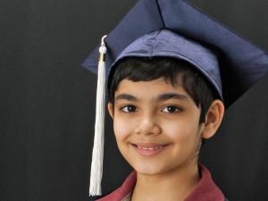 Tanishq, piccolo genio: a 10 anni si diploma con il massimo dei voti