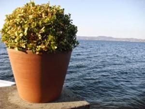 Lago di Bolsena, misticismo laico dal sapore etrusco
