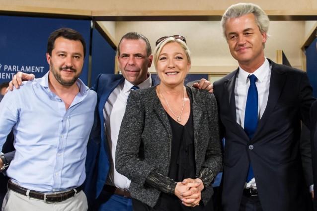 Mercati nervosi in Europa, in Olanda populisti visti in vantaggio