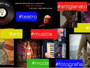 """""""Leottoezerotre"""" un'associazione che """"spaccia"""" l'arte"""