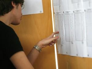 Scuola: meno bocciati, ma aumentano gli studenti che devono