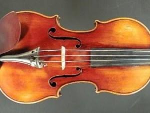 Italia vs. Germania per il violino della prima maestra italiana