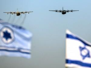 Da settembre i caccia di Israele si eserciteranno in Sardegna