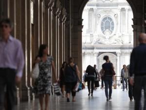 Crisi, il 58% degli italiani insoddisfatto della propria situazione economica