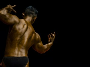 Controllo antidoping a gara di culturismo: tutti gli atleti fuggono a gambe levate