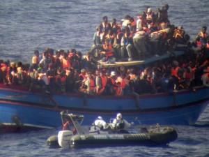 """Consiglio d'Europa: """"Minniti spieghi accordi con la Libia, non rispettati diritti umani migranti"""""""