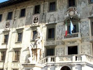Università, la Normale di Pisa tra le migliori 100 del mondo, unica italiana