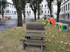 Milano, finiti i lavori di ristrutturazione alla scuola di Via Mac Mahon