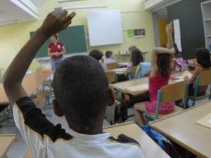 """Bimbo di colore punito a Foligno, maestro si difende: """"Esper"""