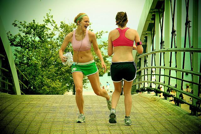 Correre per dimagrire: cinque segreti per aumentare il metabolismo