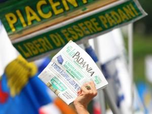 Padania addio: dal 1 dicembre il giornale della Lega non sarà più in edicola