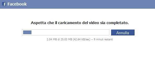 Come caricare un video su Facebook: la mini-guida per velocizzare l'operazione