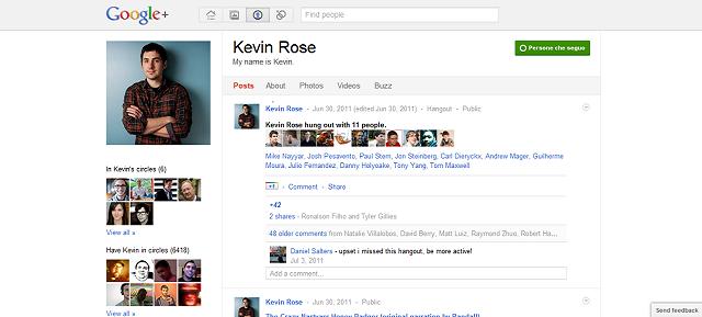Kevin-Rose-su-Google