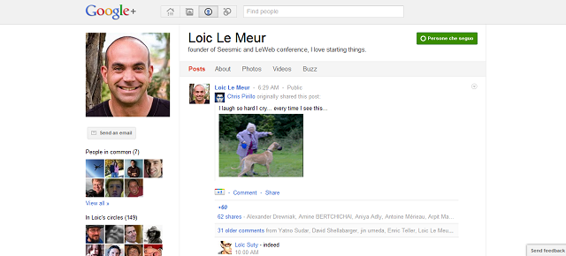 Loic-Le-Meur-su-Google