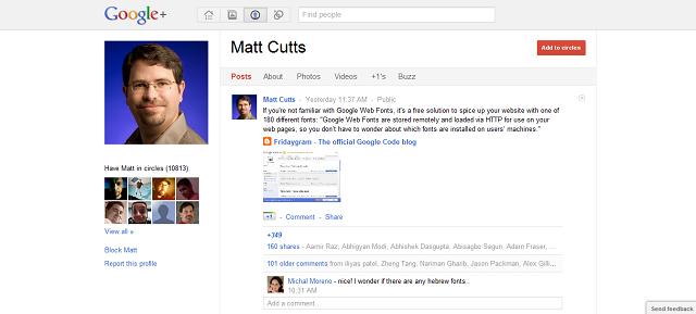Matt-Cutts-su-Google