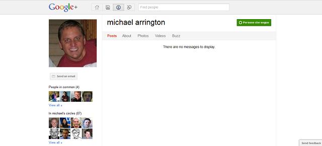 Michael-Arrington-su-Google