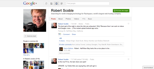 Robert-Scoble-su-Google