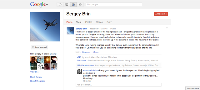 Sergey-Brin-fondatore-Google-su-Google