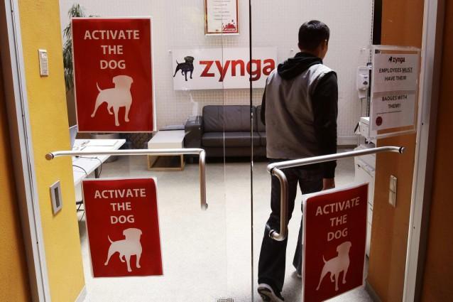 Groupon zynga e le ipo perdute che fine hanno fatto for Zynga office design
