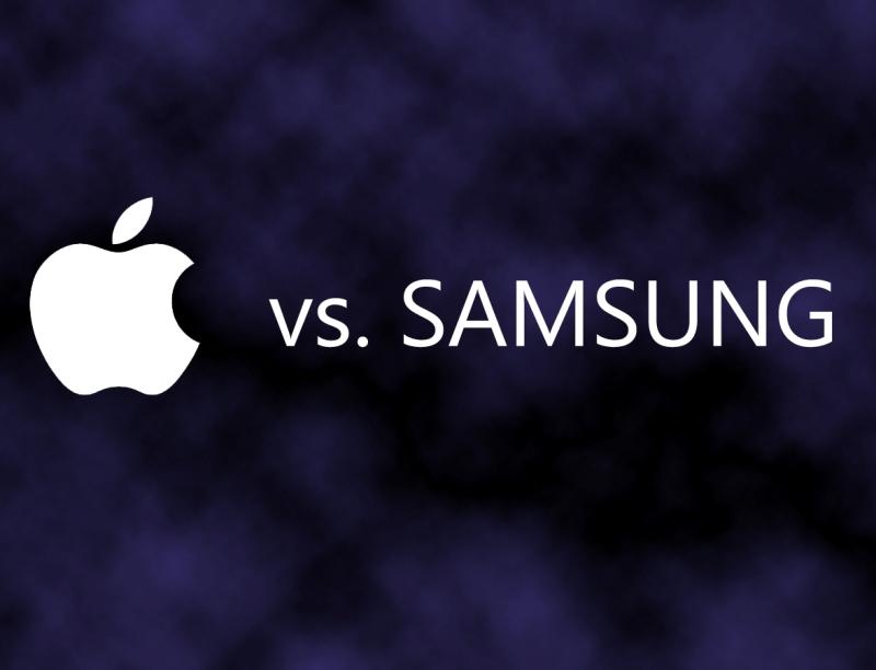 Samsung ha copiato l'iPhone: dovrà risarcire Apple con 539 milioni di dollari