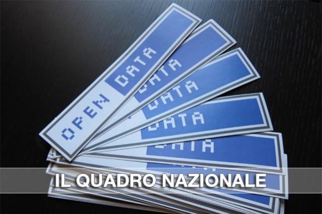 open-data-in-italia-il-quadro-nazionale