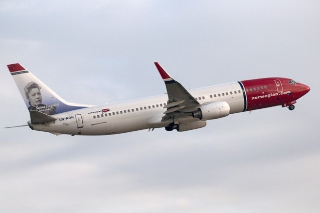 Voli low cost: un nuovo vettore norvegese minaccia Ryanair ed EasyJet