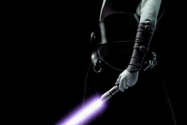 La spada laser di Star Wars è diventata realtà  [VIDEO]