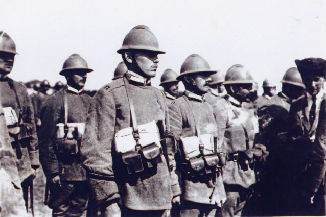 Facebook, ecco come avrebbe funzionato durante la Prima Guerra Mondiale [VIDEO]