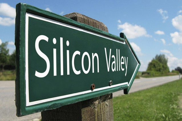 Silicon valley stipendi stage