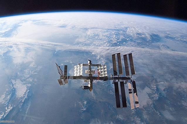 Stampa 3D nello spazio: Houston interviene via file