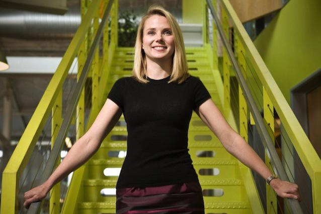 Attacco hacker a Yahoo: il bonus milionario di Marissa Mayer sarà diviso tra i dipendenti