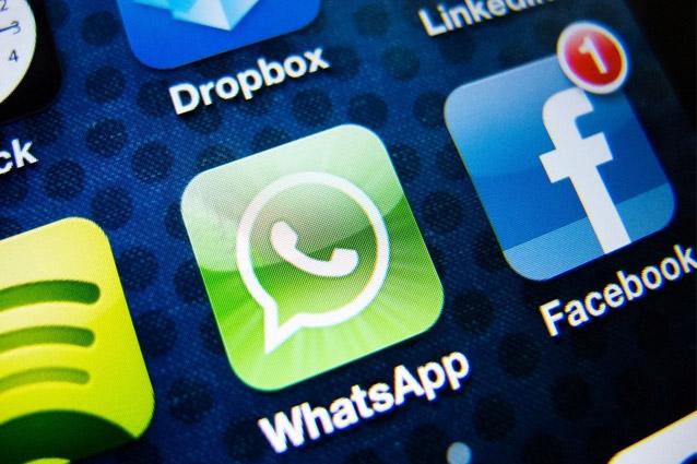 WhatsApp non condividerà più i dati degli utenti con Facebook in Europa