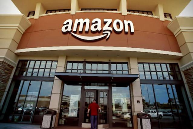 Amazon progetta l'apertura di 2000 negozi di alimentari