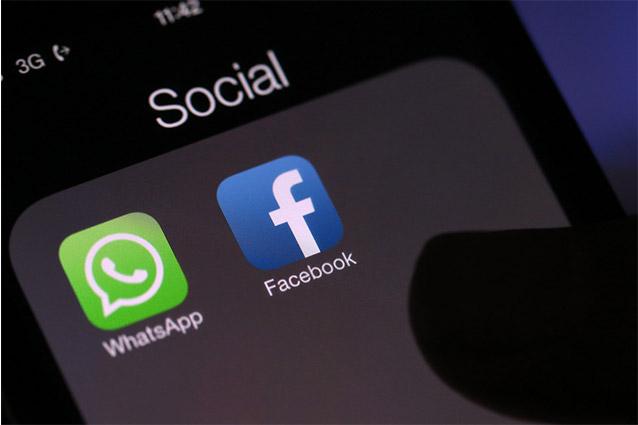 L'UE ha chiesto informazioni a Facebook sui dati di WhatsApp