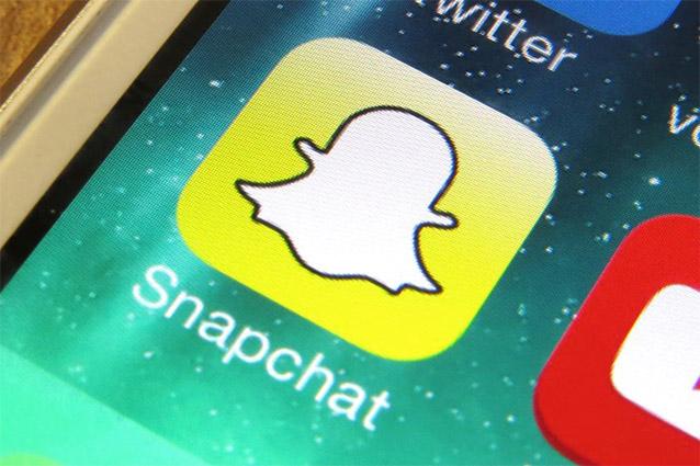 snapchat facebook 3 miliardi