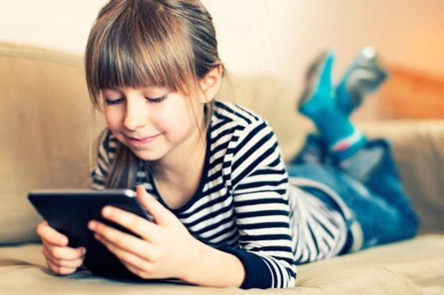 google bambini servizi