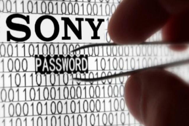 Nuovo attacco hacker contro Sony Pictures