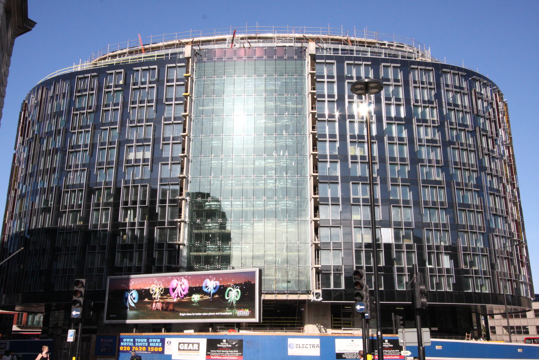 Hotel Westminster Londra