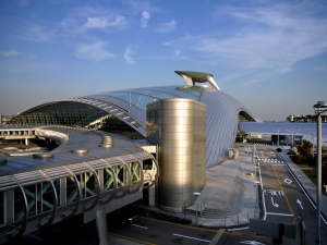 incheon airport seoul