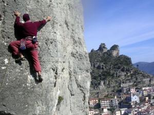 sardegna Free Climbing