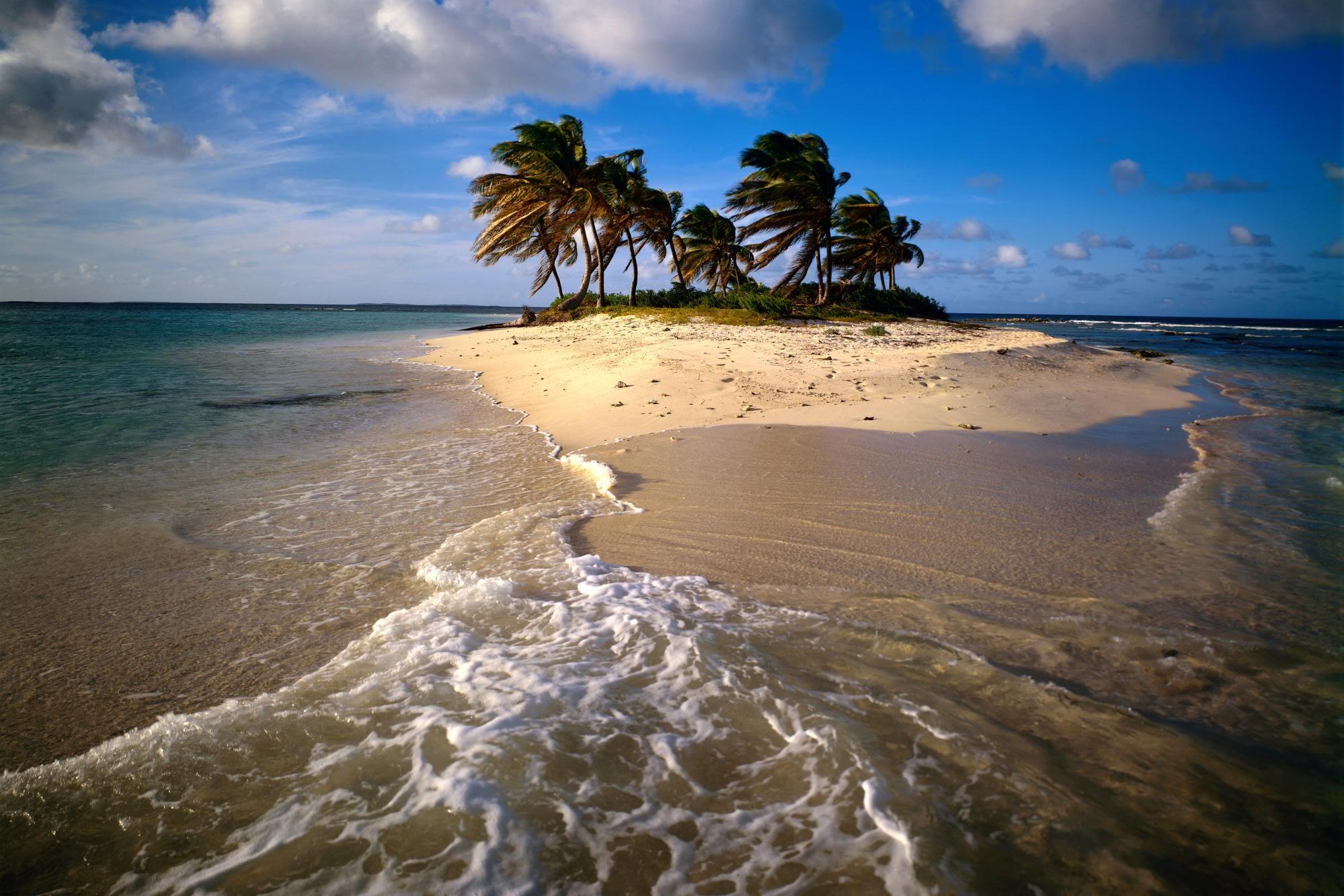 Caraibi La Classifica Delle 10 Migliori Isole