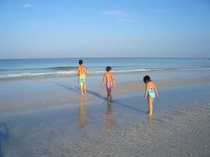 Croazia bambini: spiagge e divertimenti