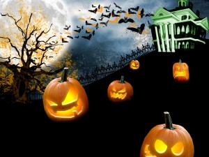 halloween feste in italia
